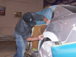 Auto Body Repair White Bear Lake